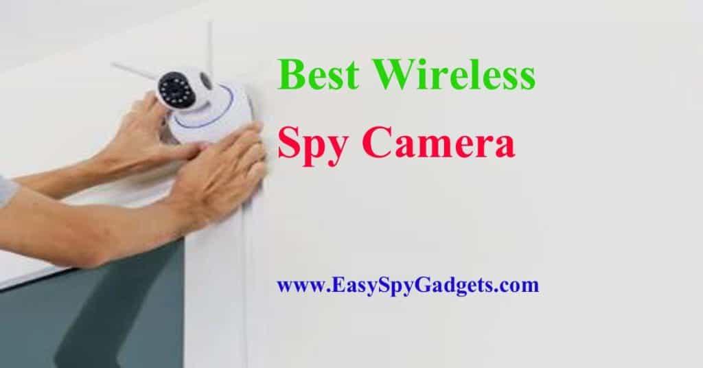 Best Long Range Wireless Security Camera System