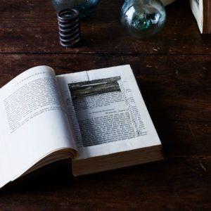 hide spy gear in book